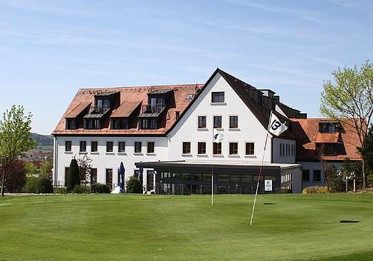 Landhotel Geiselwind & Golfclub Steigerwald