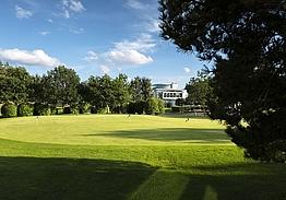 Sankt Jörgen Park | Golf i Göteborg