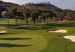 La Marquesa Golf   Golf i Alicante