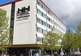 Best Western Hotel Halland