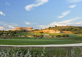 Amendoeira Golf Resort | Golf på Algarve