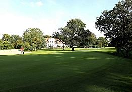 Barløseborg Golfklub