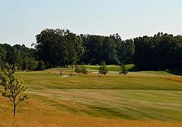 Hornbæk Golfklub