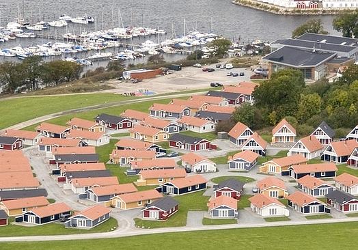 Enjoy Resorts Marina Fiskenæs