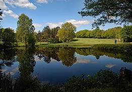 Mittelholsteinischer Golf-Club Aukrug