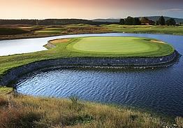 Golf Valley | Golf i München