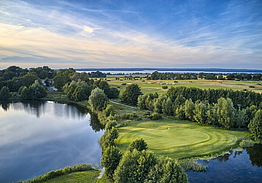 Elisefarm Golf Club