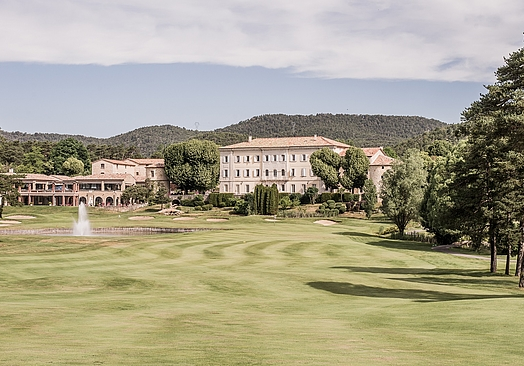 Chateau de Taulane Golf Resort & Spa