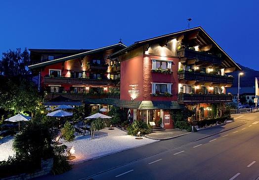 Boutique Hotel Bruggwirt