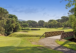Golf Club Costa Brava