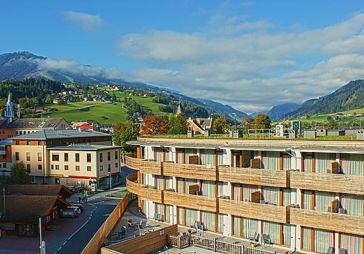 Hotel Planai | Golf i Schladming
