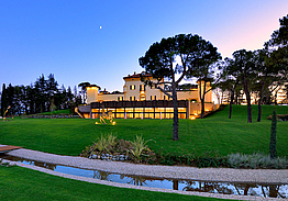 Palazzo di Varignana Resort & Spa | Golf i Emilia Romagna