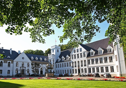 Hotel Breitenburg | Schloss Breitenburg Golf Club