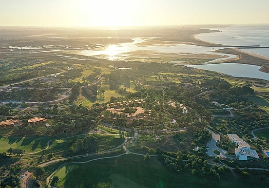 Palmares Resort - Ocean Living & Golf