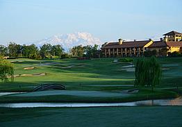 Castelconturbia Golf Resort