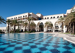 Kempinski Hotel The Dome | Golf i Belek