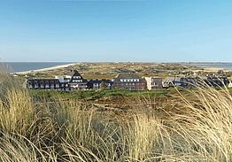 Hotel Rungholt | Golf på Sylt