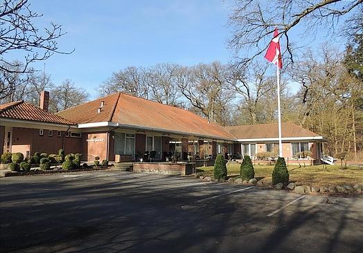 Skovridergaarden Hotel
