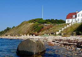 Strandhotel Røsnæs | Golf i Kalundborg
