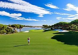 Quinta do Lago Resort | South Course