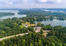 Lake House Plön