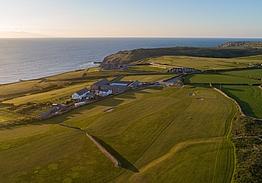 Cape Cornwall Golf Club