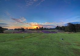 Sherwoodforest Golf Club