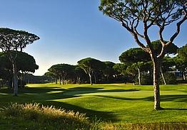 Dom Pedro Millennium | Golf i Vilamoura, Algarve