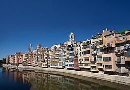 Hotel Peninsular | Golf i Girona