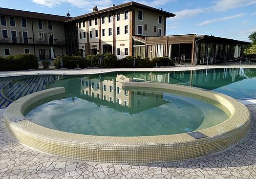 Relais Bella Rosina Golf & Spa | Golf i Piemonte