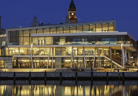 Clarion Hotel Sea U | Golf i Helsingborg