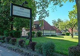 Hotel Knudsens Gaard