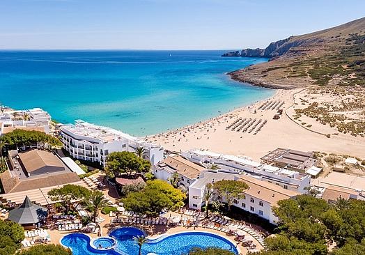 VIVA Cala Mesquida Resort & Spa | Golf på Mallorca