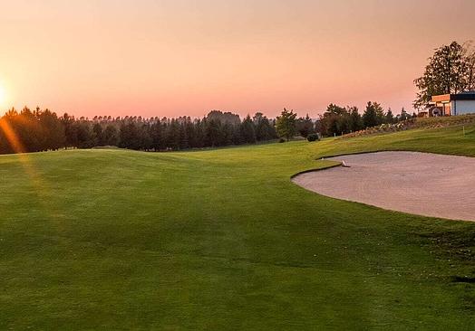 Sierra Golf Resort   Golf i Polen
