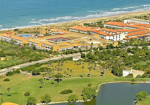 Iberostar Royal Andalus & Novo Sancti Petri Golf Course