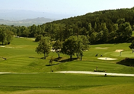 Sojuela Golf Club