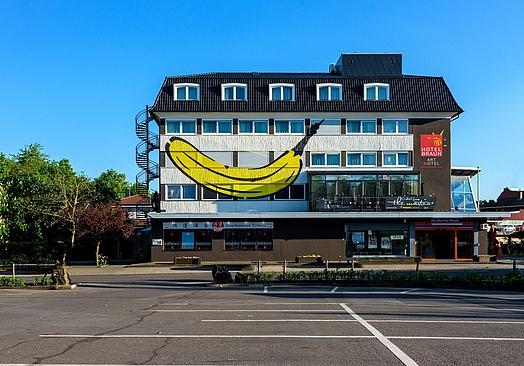 ART-Hotel Braun