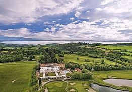 Arzaga Golf Club | Golf i Lombardiet