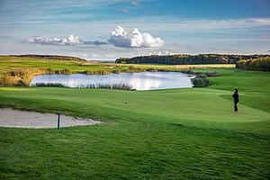Golfbaner Jylland Oversigt Over Golfklubber Ophold Fa Tilbud Nu