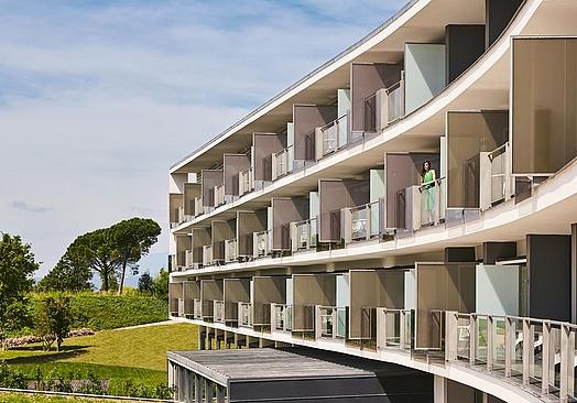 PGA Catalunya Resort | Hotel Camiral