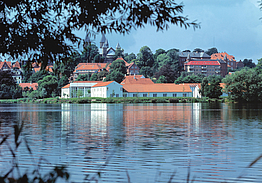 Golf Hotel Viborg
