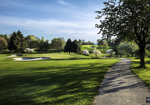 Golf & Country Club Henri-Chapelle