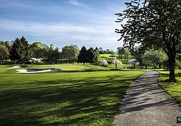 Golf & Country Club Henri-Chapelle