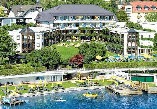 Golf- und Seehotel Engstler