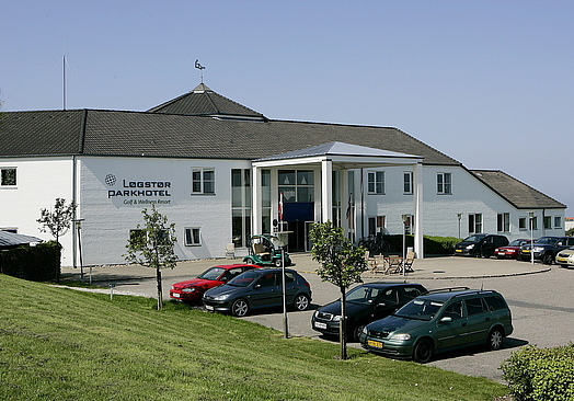 Løgstør Golfklub - Løgstør Parkhotel
