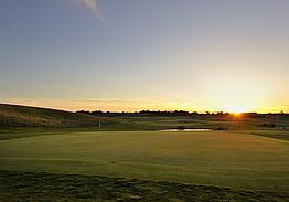 Hinton Golf Club | Rönnebäck