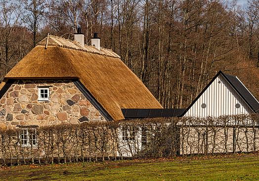 The Inn at Bokskogen
