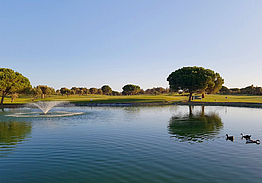 Golf Campano | Golf i Cádiz