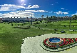 Miguel Ángel Jiménez Golf Academy