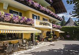 Gründler's Hotel, Restaurant & Spa
